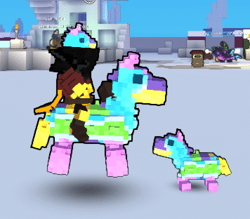 trove how to get new mounts